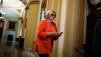Photo of Before She Leaves the Senate, Claire McCaskill Gives an Exit Interview