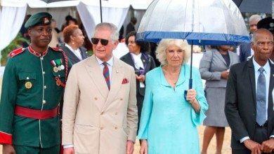 Prince Charles and Camilla will arrive in Havana, Cuba, on Sunday as part of their Caribbean tour.