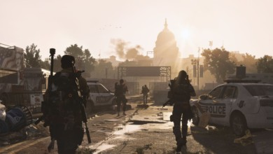 Photo of The Division 2 and the Severing of Politics from Video Games