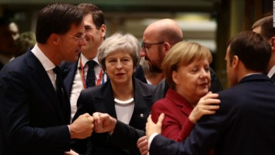 Here's your 'wtf' guide to the Brexit chaos