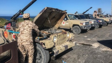 Libya is in the spotlight once again. Here's why