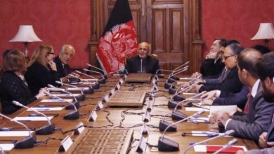 Photo of Collapse of peace talks with Taliban leaves US reeling