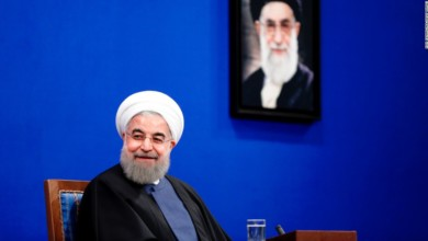 Here's why there's rising tension between the US and Iran