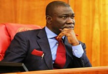 Photo of Ekweremadu in shock nomination for Deputy Senate President