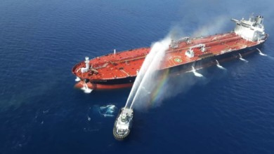 Photo of A Tanker War in the Middle East—Again?