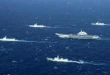 Photo of Analysis: Pandemic may be giving Beijing an opening in the South China Sea