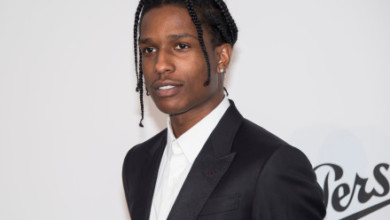 Photo of A$AP Rocky Performs in Giant Cage For First Return to Sweden Since Arrest