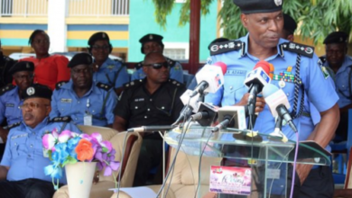 Photo of Police Launch Investigation Into Elisha Abbo's Alleged Assault Of Nursing Mother