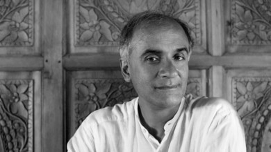 """Photo of Pico Iyer's Japanese Love Story, from Spring to """"Autumn Light"""""""