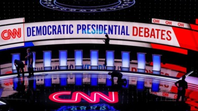 Photo of What to Expect on the Second Night of the Democratic Debate