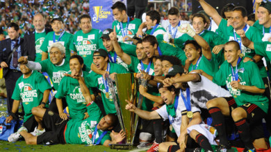 Photo of Mexico beats USA to capture Gold Cup title