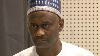 Photo of Buhari Sacks, Replaces NHIS Boss Usman Yusuf
