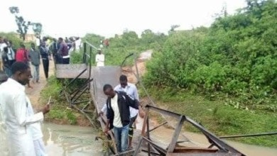 Photo of BREAKING: Many students of ATBU reportedly killed, others injured as bridge collapses
