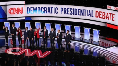 Photo of A Smaller Debate Lineup Ushers In the Next Stage of the 2020 Democratic Primary