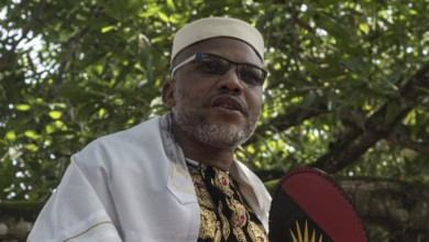 Photo of Asari Dokubo attacks Nnamdi Kanu over Ekweremadu