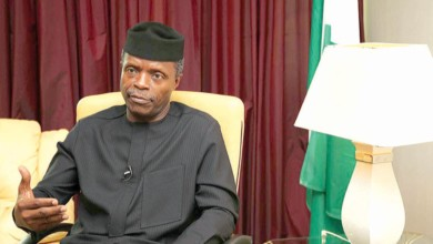 Photo of Join APC before you die – Osinbajo tells PDP leaders