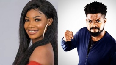 Photo of BBNaija: I'll Be Depressed If Tacha Wins Reality N60m Prize – Basketmouth[VIDEO]