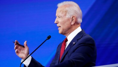 Photo of Joe Biden at the Third Democratic Debate: the Good, the Bad, and the Record Player