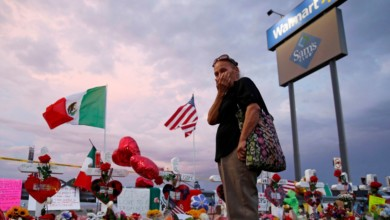 Photo of Walmart's Announcement and Other Signs of Hope in the Gun Crisis