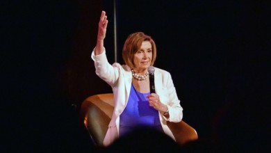 "Photo of Nancy Pelosi on Trump, Impeachment, and 2020: ""Timing Is Everything"""