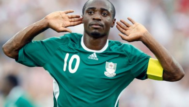 Photo of Breaking: Former Nigeria U-20 Captain, Isaac Promise is dead