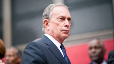 Photo of A Bloomberg Presidential Campaign Would Likely Be a Costly Folly