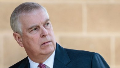 Photo of Prince Andrew's Noxious Interview About Jeffrey Epstein