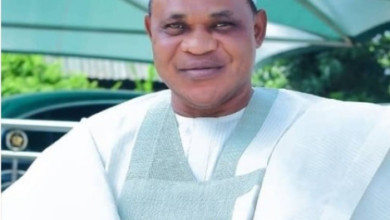 Photo of Kogi election, a declaration and execution of war – Musa Wada