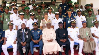 Photo of Engineer Sule emphasizes need for peaceful coexistence in Nasarawa State