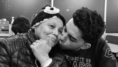 Photo of A Yale Student's Urgent Fight to Save His Mother from Deportation