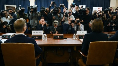 Photo of Trump Impeachment Inquiry: Watch the Live Stream of Testimony by Fiona Hill and David Holmes