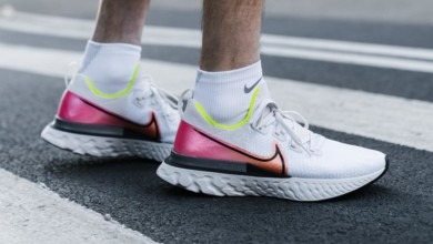 Photo of The Nike React Infinity Run Was Made to Help Reduce Injuries