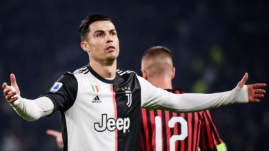 Photo of Cristiano Ronaldo finally opens up, reacts to being substituted