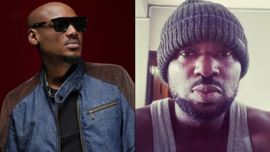 Photo of Sue me or shut up – Tuface tells Blackface