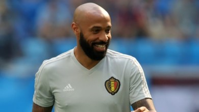 Photo of Ex-Arsenal star Henry to coach Montreal Impact