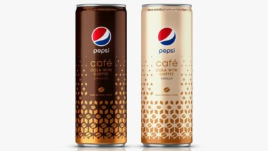 Photo of Pepsi Cafe Is a New Cola-Coffee Drink