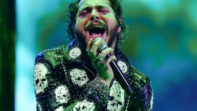 Photo of Post Malone Will Perform at Dick Clark's New Year's Rockin' Eve