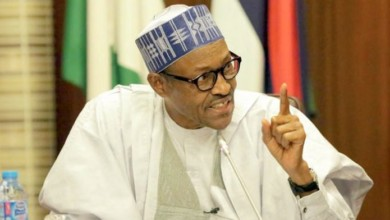 Photo of I hope history will be kind to me – Buhari