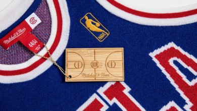 Photo of CLOT and Mitchell & Ness Pay Homage To Allen Iverson and Kevin Durant With New Drop