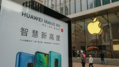 Photo of Apple iPhone Sales Down 35% In China As Huawei Soars