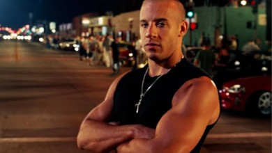 Photo of Vin Diesel Stars in 'Fast & Furious: Crossroads' Spinoff Video Game