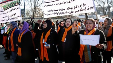 Photo of Peace Talks, the Taliban, and Afghan Women's Uncertain Future