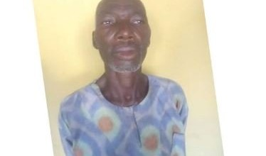 Photo of 60-Year-old Man Defiles Neighbour's 10-Year-Old Stepdaughter In Ogun