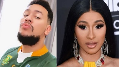 Photo of We had the World Cup, You had Cardi B…Different levels- Rapper, AKA mocks Nigerians