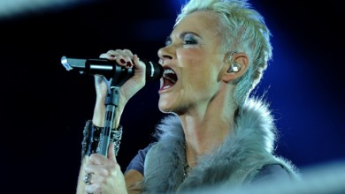 Photo of 'It Must Have Been Love' Roxette singer dies aged 61