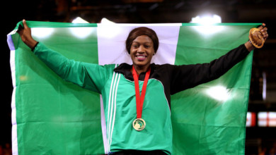 Photo of WRESTLING: Adekuoroye wins gold in Rome as Oborududu picks bronze