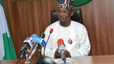 Photo of Engineer Sule inaugurates committee on promotion, salary arrears for civil servants