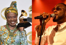 Photo of Grammy Awards: Angelique Kidjo beats Burna Boy