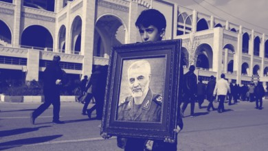Photo of The Meaning of Qassem Suleimani's Death in the Middle East