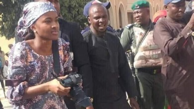 Photo of Youths Should Be Inspired By Hanan Buhari's Use Of Presidential Jet – MURIC
